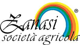 logo ZANASI SOCIETÀ AGRICOLA